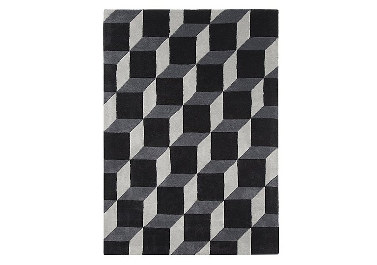 Nordic Rug in Grey on FV