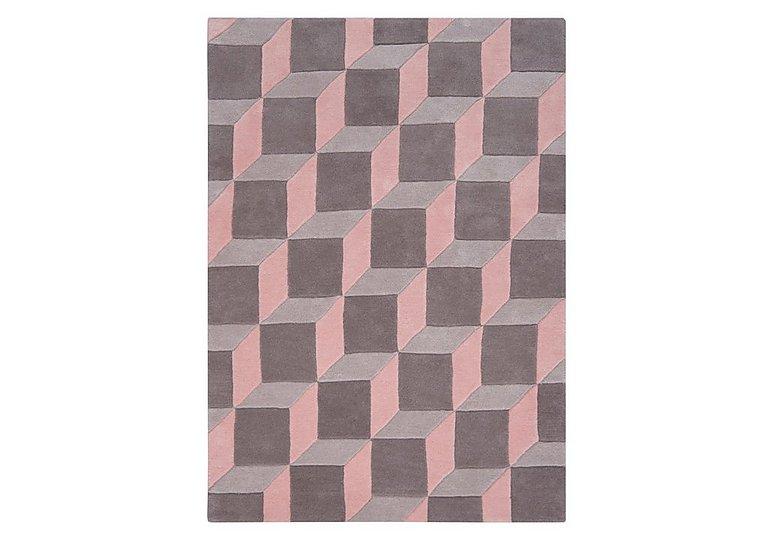 Nordic Rug in Pink on FV