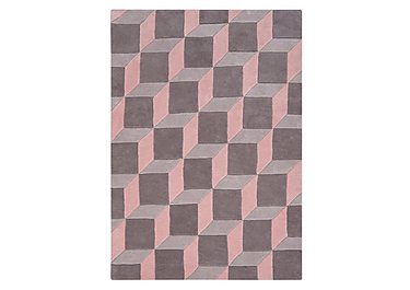 Nordic Rug in Pink on FV