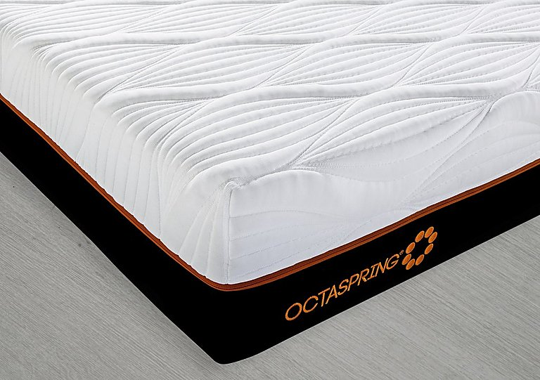 Octaspring 6500 Mattress