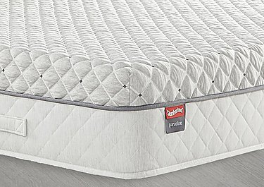 Paradise Mattress in  on Furniture Village