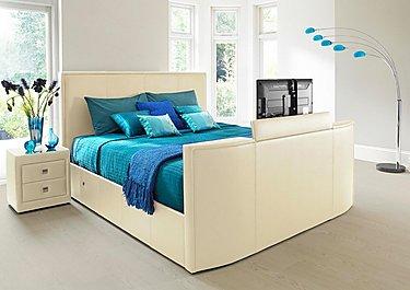 Park Lane TV Bed in  on FV