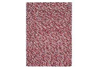 Paradise Rug in Pink on FV