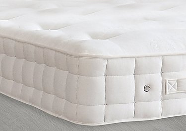 Revive Deluxe Cotton Pocket Sprung Mattress in  on FV