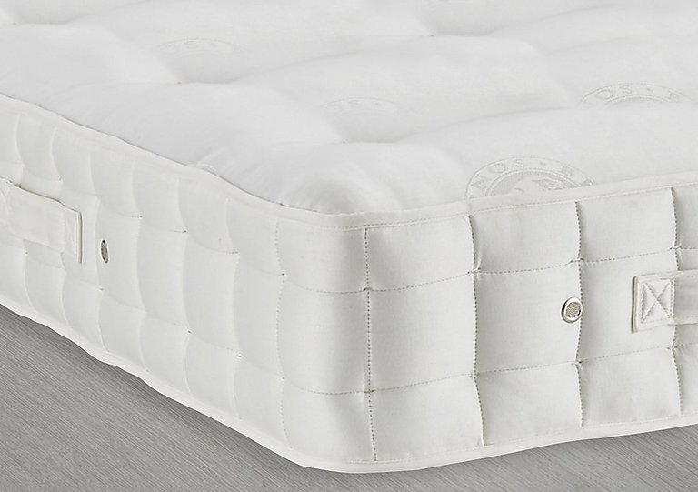 Revive Luxury Silk Pocket Sprung Mattress in  on FV