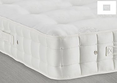 Revive Luxury Silk Mattress  in {$variationvalue}  on FV