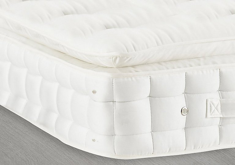 Revive Opulent Cashmere Pocket Sprung Mattress