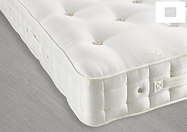 Revive Ortho Wool Mattress  in {$variationvalue}  on FV