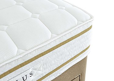 Select Comfort 1200 Mattress in  on Furniture Village