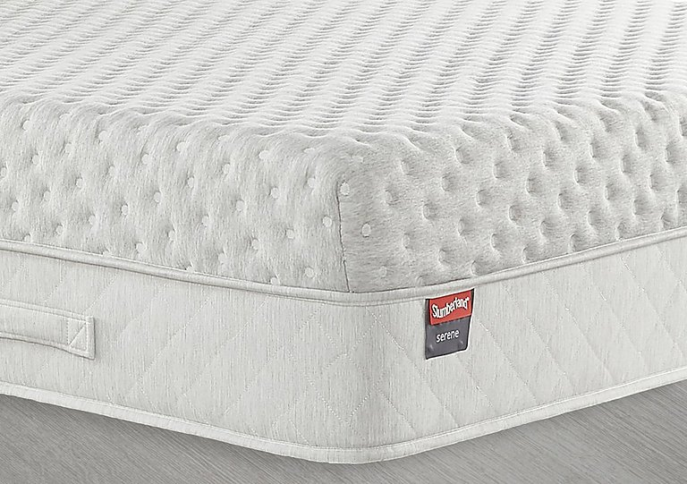 Serene Mattress in  on Furniture Village