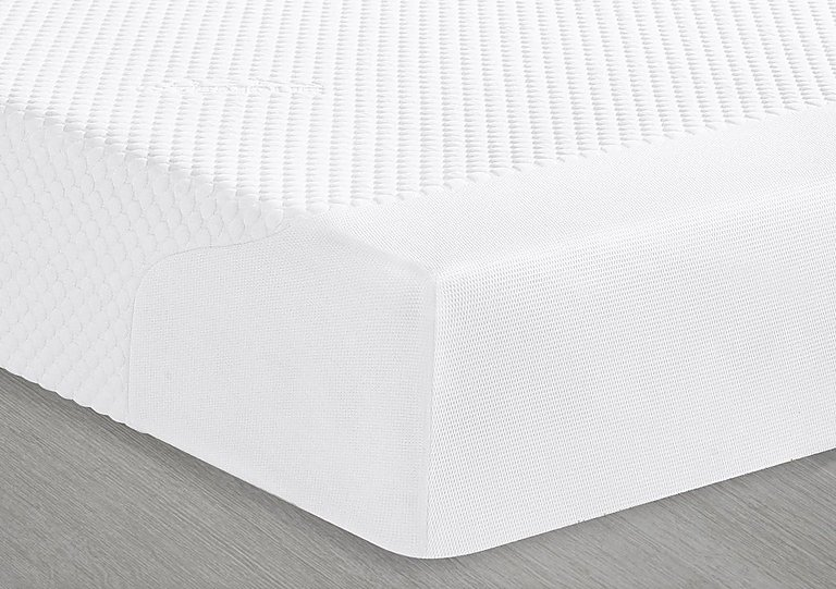 Cloud 21cm Memory Foam Mattress