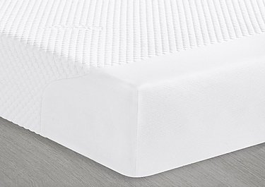 Cloud 21cm Mattress