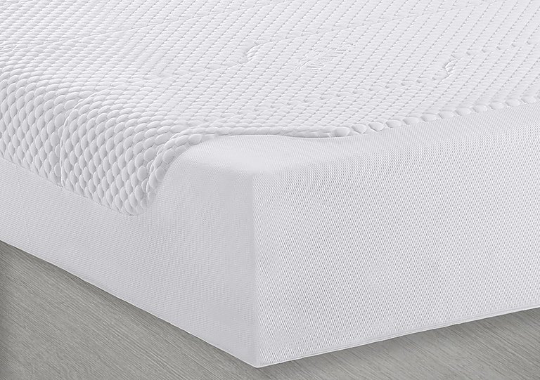 Cloud 22cm Memory Foam Mattress in  on FV