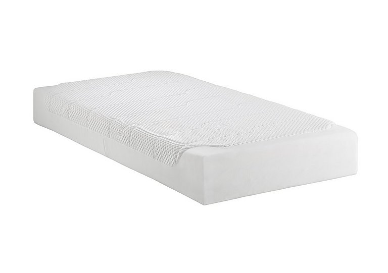 Cloud 22cm Memory Foam Mattress