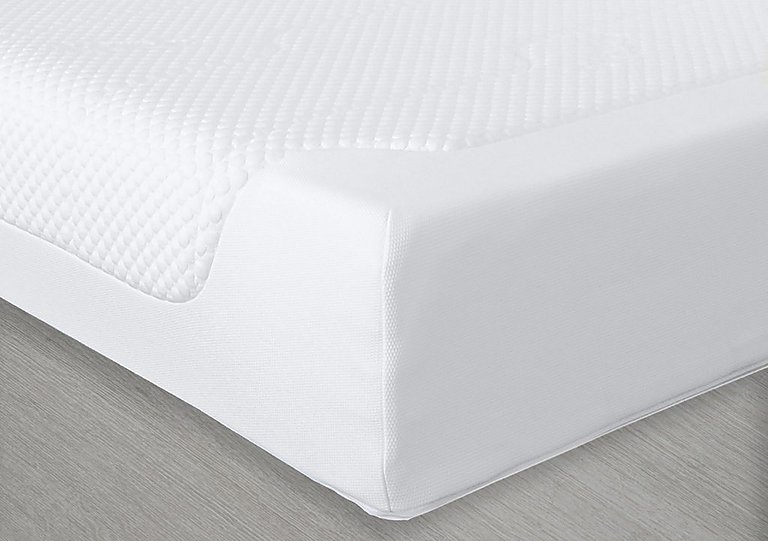 Cloud 27cm Memory Foam Mattress