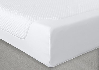 Cloud 27cm Mattress