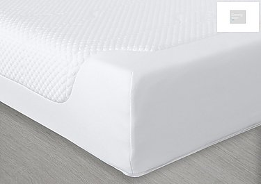 Cloud 27cm Mattress  in {$variationvalue}  on FV