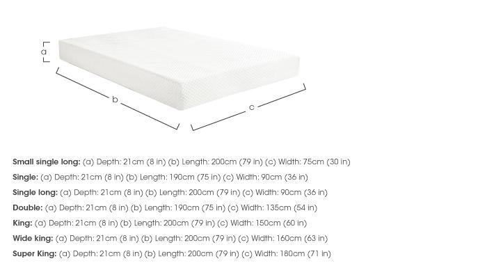 cot with mattress uk