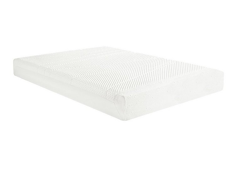 Original 22cm Memory Foam Mattress in  on FV