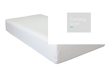 Original 27cm Memory Foam Mattress in  on FV