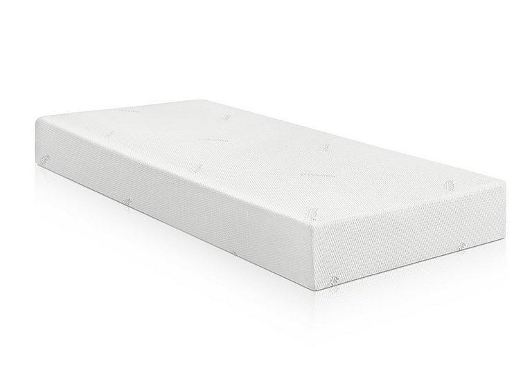 Sensation 21cm Memory Foam Mattress
