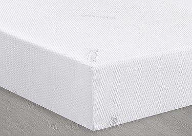 Sensation 21cm Memory Foam Mattress in  on Furniture Village
