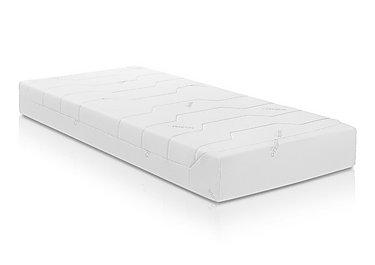 Sensation 22cm Memory Foam Mattress in  on FV