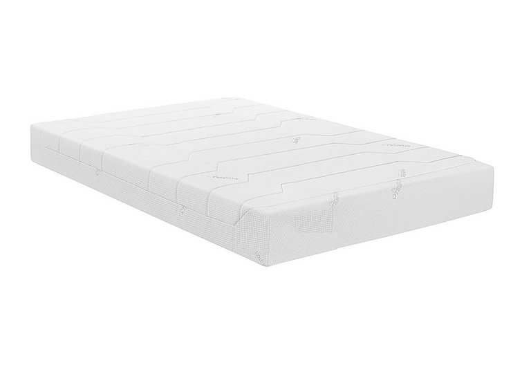 Sensation 22cm Memory Foam Mattress