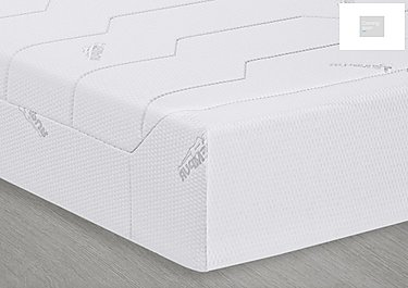 Sensation 22cm Mattress  in {$variationvalue}  on FV