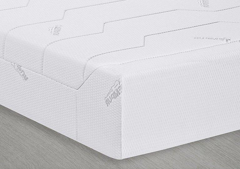 Sensation 27cm Memory Foam Mattress in  on FV
