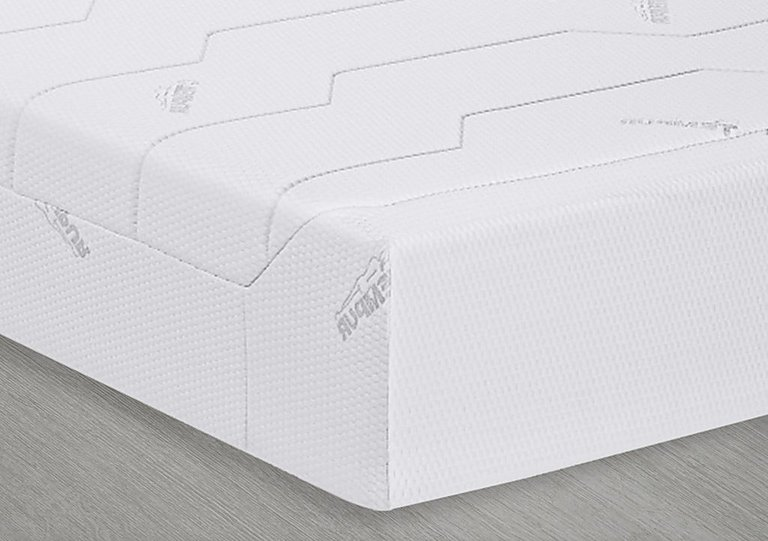 Sensation 27cm Memory Foam Mattress