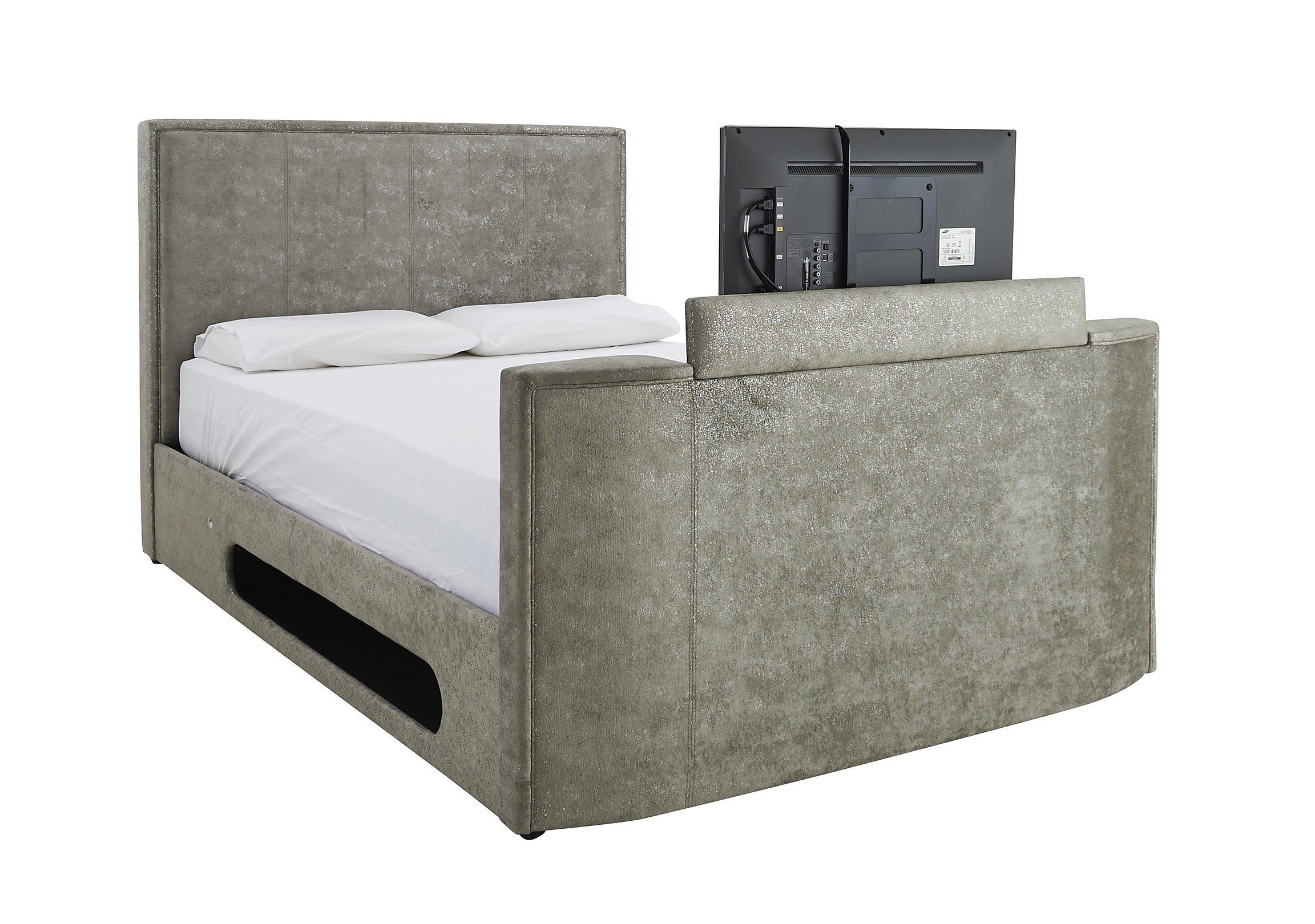 100 tv bed frames prado double leather bed