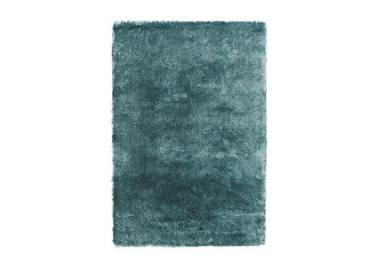 Whisper Rug in Aqua on FV