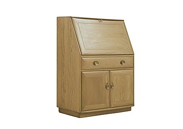 Windsor Bureau in Straw Finish (St) on FV