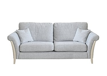 Triggiano Large Sofa in T311   Clear Matt Only on FV