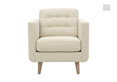 Alva Fabric Armchair  in {$variationvalue}  on FV