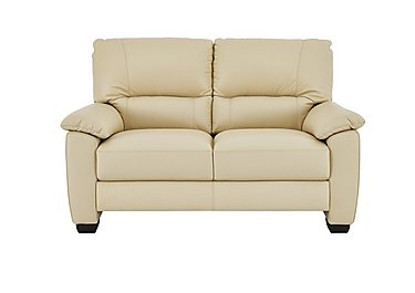 Apollo 2 Seater Leather Sofa