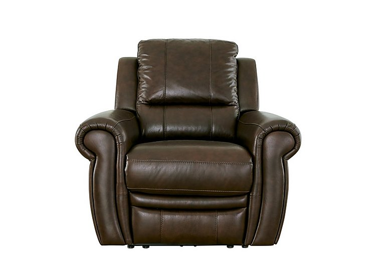 Arizona Recliner Armchair in Go/S 182e Sequoia on FV