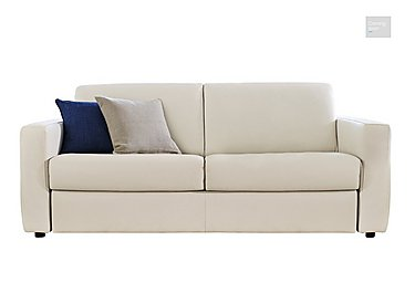Arona 2 Seater Leather Sofa  in {$variationvalue}  on FV