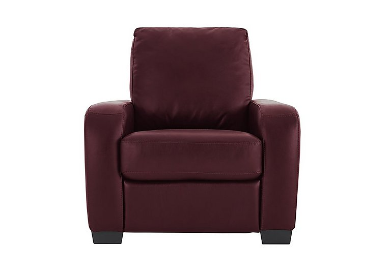 name price furniture village astor leather recliner armchair