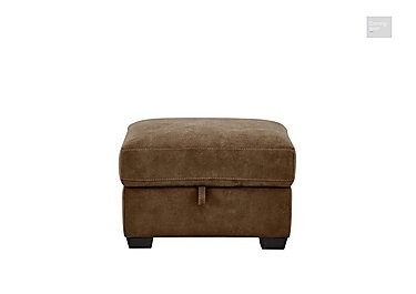 Astor Fabric Storage Footstool  in {$variationvalue}  on FV