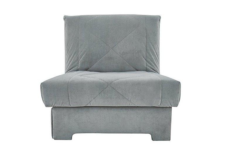 Aztec Single Fabric Sofa Bed  in {$variationvalue}  on FV