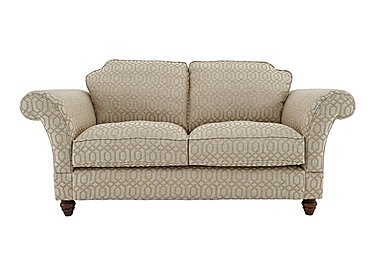 Bancroft 2 Seater Fabric Sofa