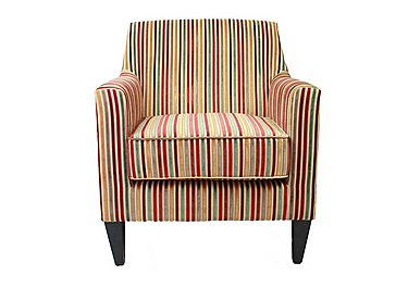 Baxter Fabric Armchair
