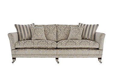 Berkeley 3 Seater Fabric Sofa
