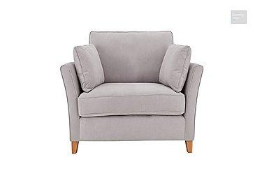 High Street Bond Street Fabric Armchair  in {$variationvalue}  on FV
