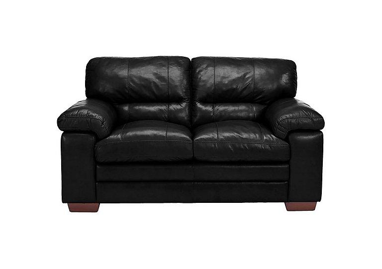 Carolina 2 Seater Leather Sofa