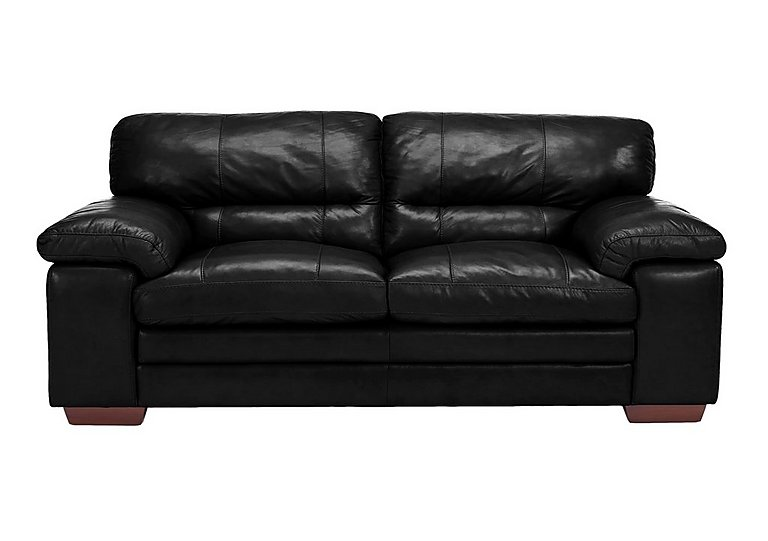 Carolina 2.5 Seater Leather Sofa