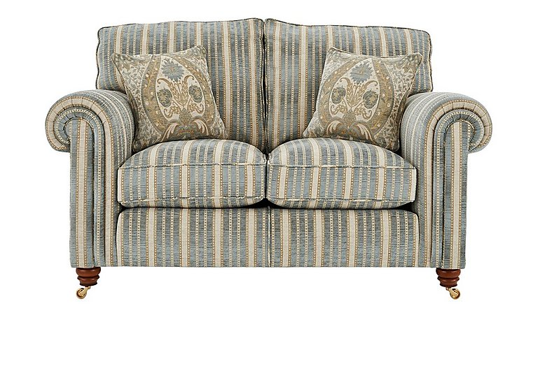 Chelsea Village 2 Seater Fabric Sofa