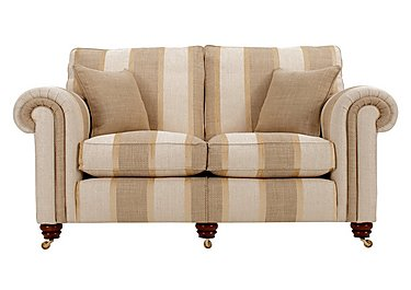 Chelsea Village 3 Seater Fabric Sofa